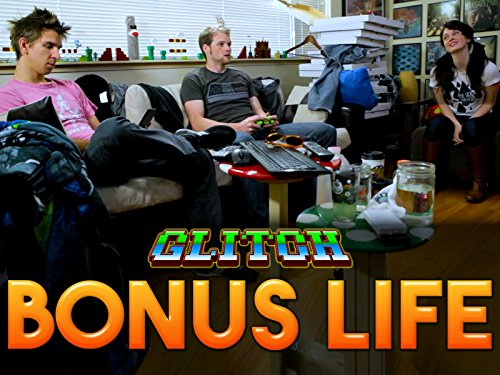 Glitch - Bonus Life - Season 1
