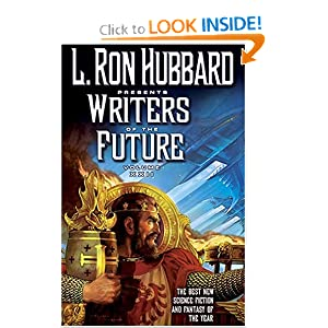 L. Ron Hubbard Presents Writers of the Future, Vol. 22 by L. Ron Hubbard and Algis Budrys