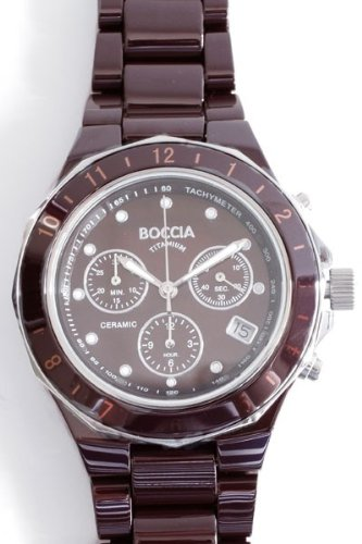 Boccia Men's Watches 3765-03