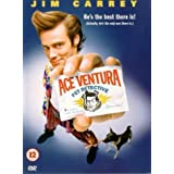 Ace Ventura - Pet Detective (1994) [DVD]by Jim Carrey