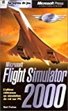 echange, troc Bart Farkas - Microsoft Flight Simulator 2000 Professionnel : Tactiques de jeu