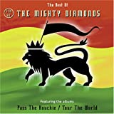 Best of Mighty Diamondspar The Mighty Diamonds