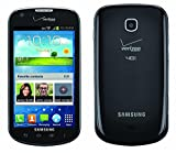 Samsung Galaxy Stellar SCH-I200 Black - Verizon Wireless