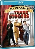 Three Stooges [Blu-ray] [US Import]