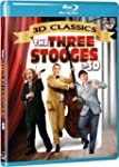 Three Stooges 3d [Blu-ray]