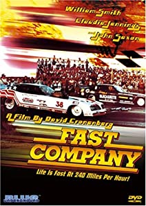 Fast Company (2-Disc Limited Edition)