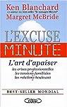 L'excuse minute