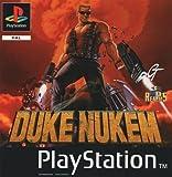 Duke Nukem (Playstation) [UK IMPORT]