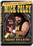 Mick Foley Greatest Hits and Misses H...