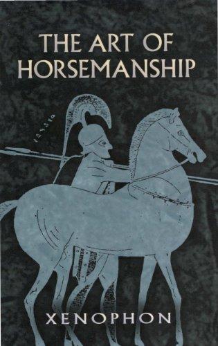 Xenophon - Art of Horsemanship