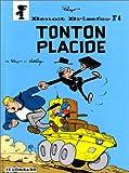 """Afficher """"Benoît Brisefer n° 4<br /> Tonton Placide"""""""