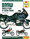 Matthew Coombs BMW R850 and R1100 Twins (1993-97) Service and Repair Manual (Haynes Service and Repair Manuals)