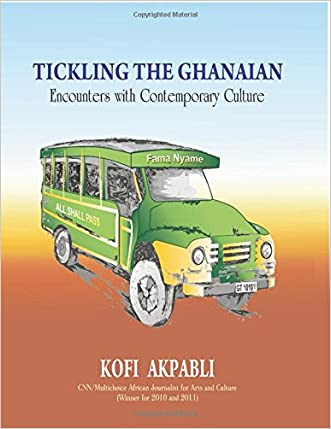 Tickling the Ghanaian - Encounters with Contemporary Culture