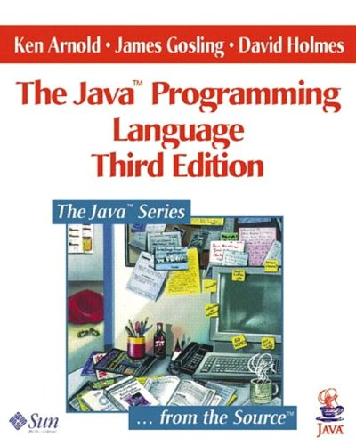 Java(TM) Programming Language