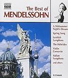 Le Meilleur de Mendelssohn