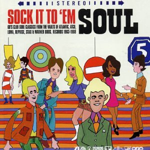 Various - Sock It to