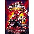Power Rangers Dino Thunder, Vol. 2: Legacy of Power