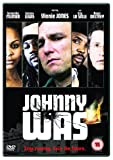 echange, troc Johnny Was [Import anglais]