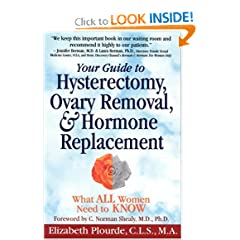 Hysterectomy, Ovary Removal & Hormone Therapy: What All Women Need to Know