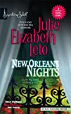 img - for New Orleans Nights: Pure Chance\Insatiable (Signature Select) book / textbook / text book