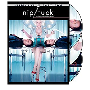 Nip/Tuck: Season 5, Part 2 movie