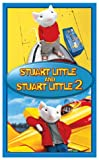 Stuart Little/Stuart Little 2 [VHS]