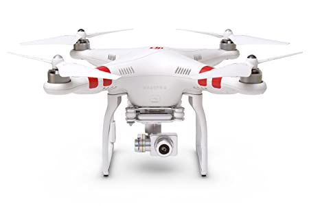 DJI Phantom 2 Vision+ V3.0 Quadcopter with FPV HD Video...