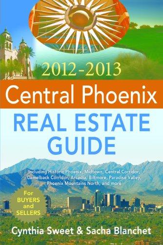 Buy Phoenix Real Estate Now!