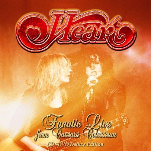 Heart - Fanatic - Zortam Music