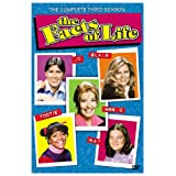 The Facts of Life : Season 3by Charlotte Rae