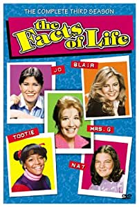 The Facts of Life - The Complete Third Season