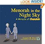 Menorah in the Night Sky: A Miracle o...