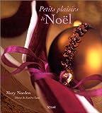 echange, troc Mary Norden - Petits plaisirs de Noël