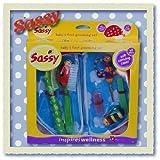 Sassy ベビーケアセット BCSA403