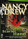 Nancy Drew: Secret Of The Scarlet Hand (Jewel Case) - PC