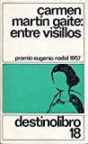 img - for Entre visillos (Destinolibro, 18) (Spanish Edition) book / textbook / text book