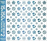 15年150曲 J-POP 50Hit Tracks vol.2(CCCD)
