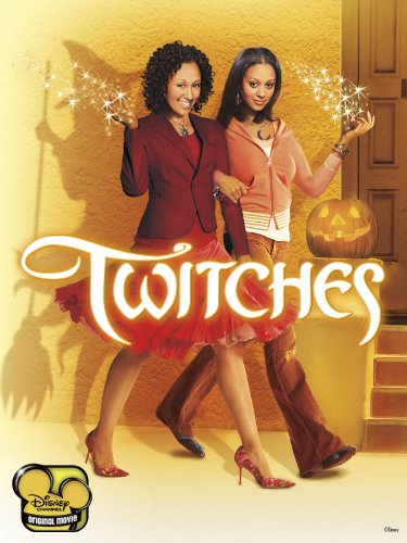 Amazon Com Twitches Tia Mowry Hardrict Tamera Mowry