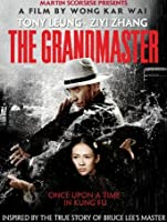 The Grandmaster (In Chinese w/ English Subtitles) [HD]