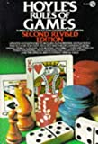 Hoyles Rules of Games: Descriptions of Indoor Games of Skill and Chance with Advice on Skillful Play