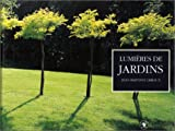 img - for Lumi res de jardins book / textbook / text book