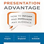 Presentation Advantage: How to Inform and Persuade Any Audience | Kory Kogon,Dr. Breck England,Julie Schmidt