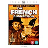 French Connection (2 Disc Special Edition) [1971] [DVD]by Gene Hackman