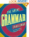 The Great Grammar Challenge: Test You...