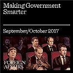 Making Government Smarter   Bjorn Lomborg