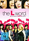 DVD THE L WORD SEASON 4