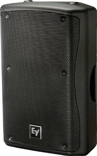 "Electro-Voice Zx3-90 12"" 600W Passive Pa Speaker Black"
