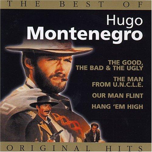 Hugo Montenegro - The Best of Hugo Montenegro - Zortam Music
