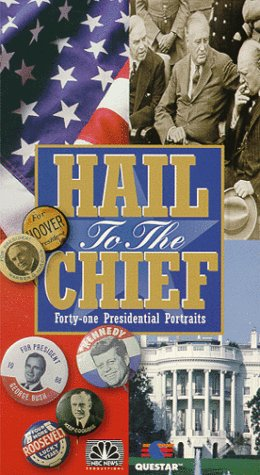 Hail to the Chief: Forty-One Presidential [VHS] [Import]