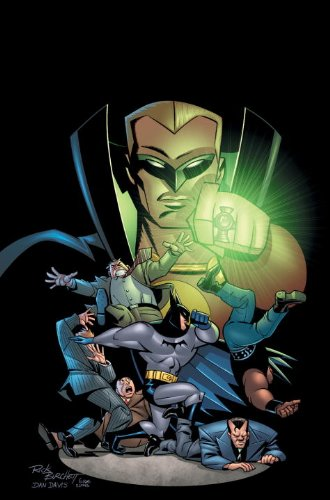 Amazon.com: The All-New Batman: The Brave and the Bold Vol. 2: Help Wanted (9781401235246): Sholly Fisch, Dan Davis, Rick Burchett: Books